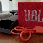 JBL Go - Speaker Bluetooth