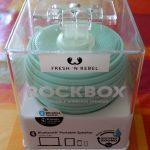 Speaker Fresh 'N RebelRockbox H2O