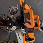 Supporto bici Forceatt BM-BK