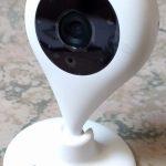 Telecamera Wireless Mi-Cam HD