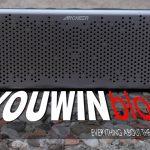 Speaker Bluetooth Archeer A209