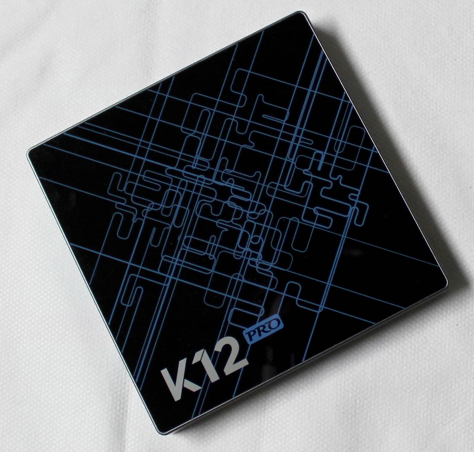 Android TV Box Bqeel K12 Pro