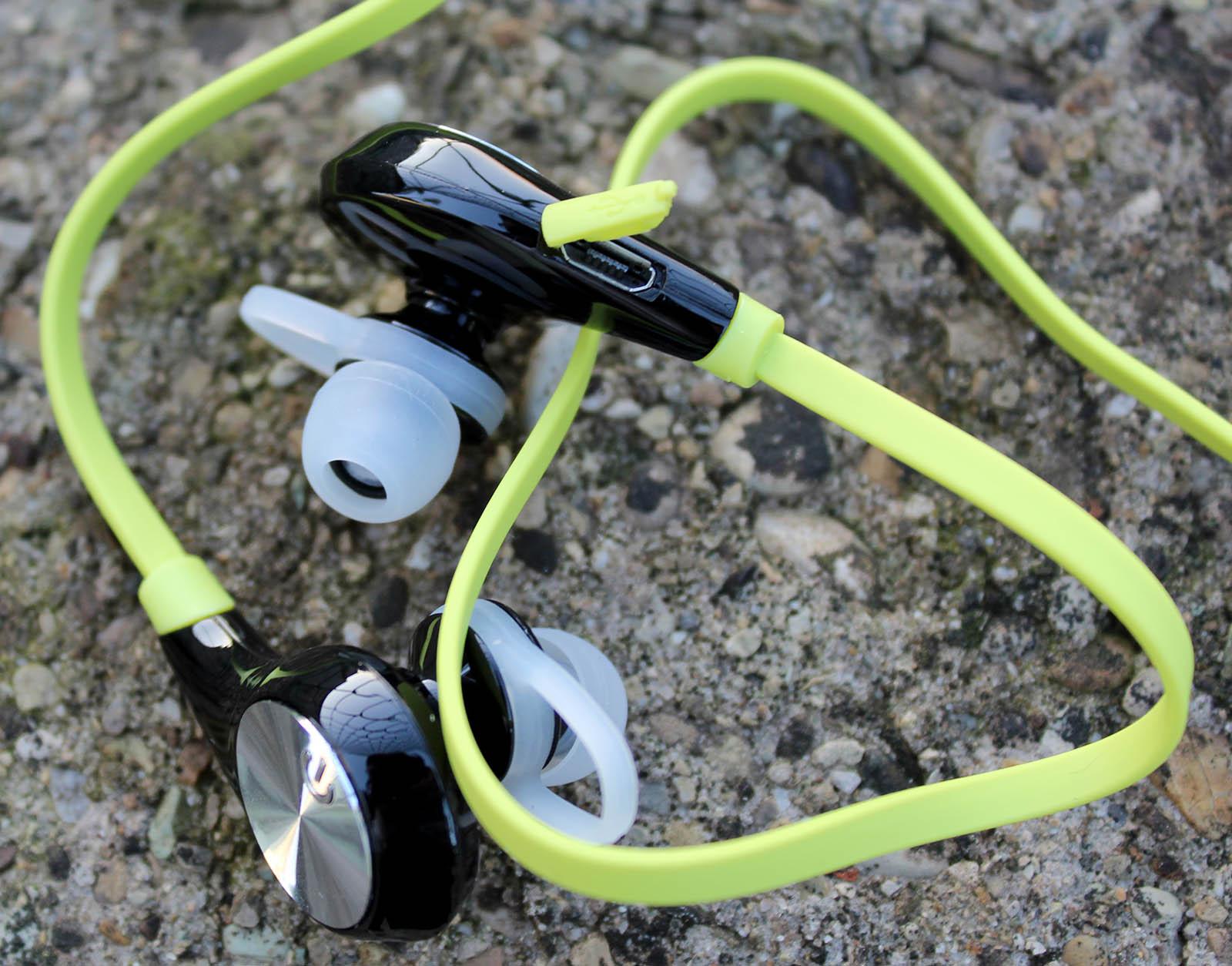 Cuffie Bluetooth sportive Zare