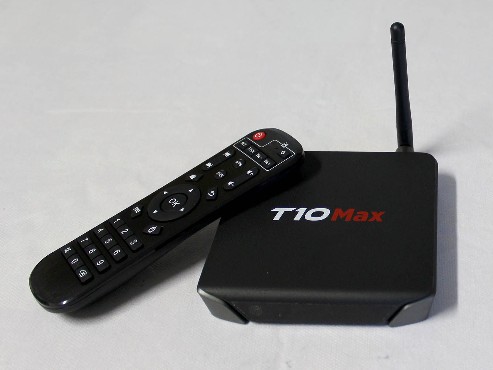Android TV Box Bqeel T10 Max