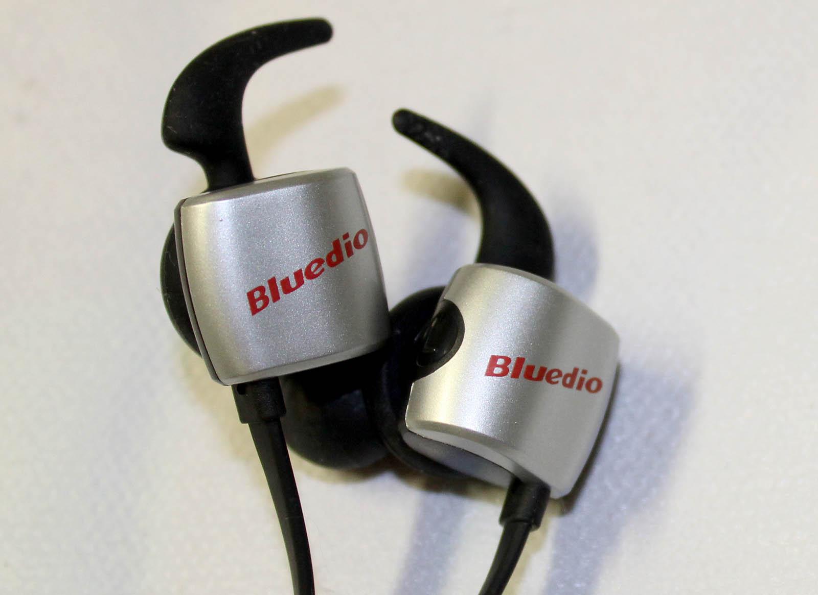 Recensione Cuffie in-ear Bluedio TE (Turbine)