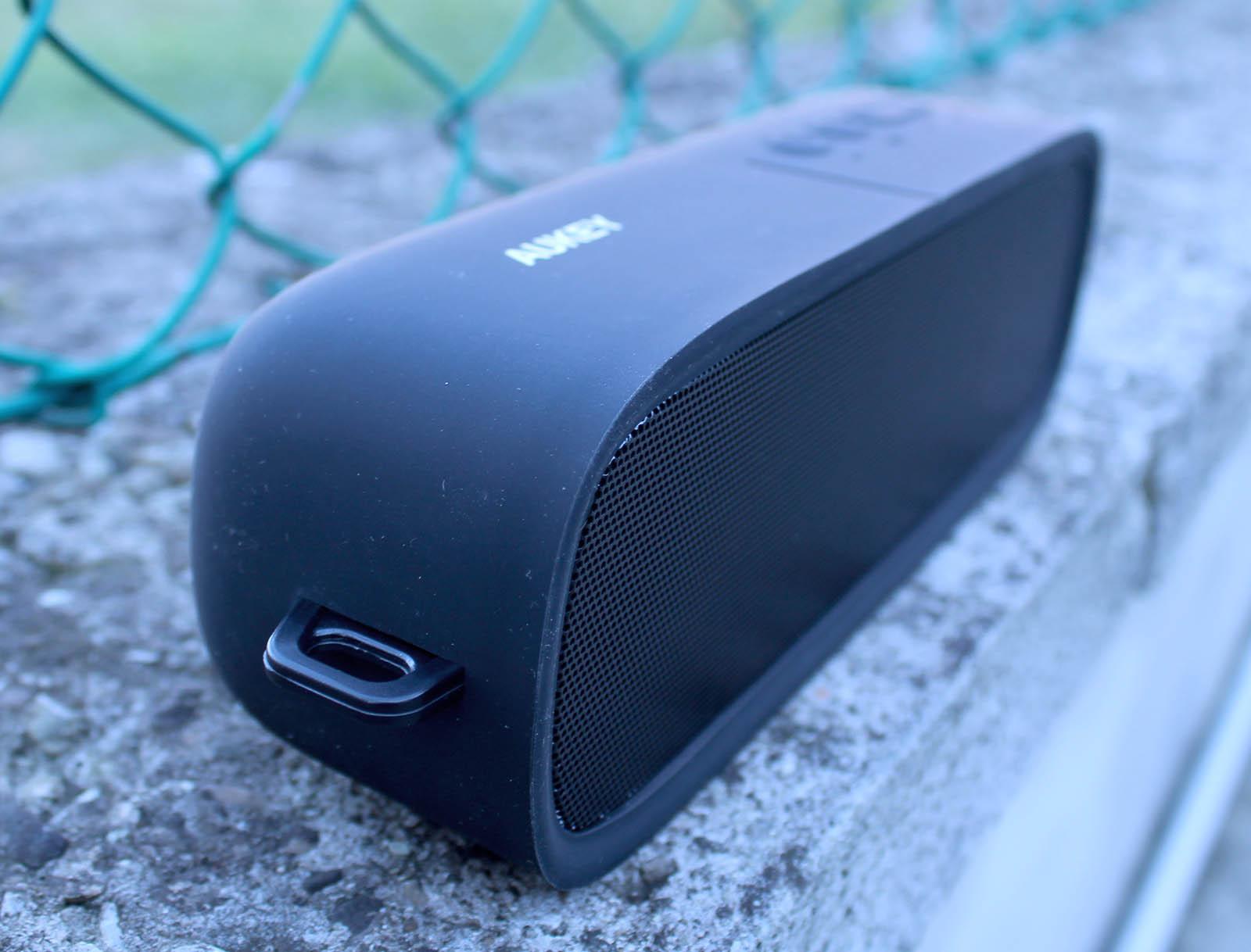Speaker Bluetooth Aukey SK-M7