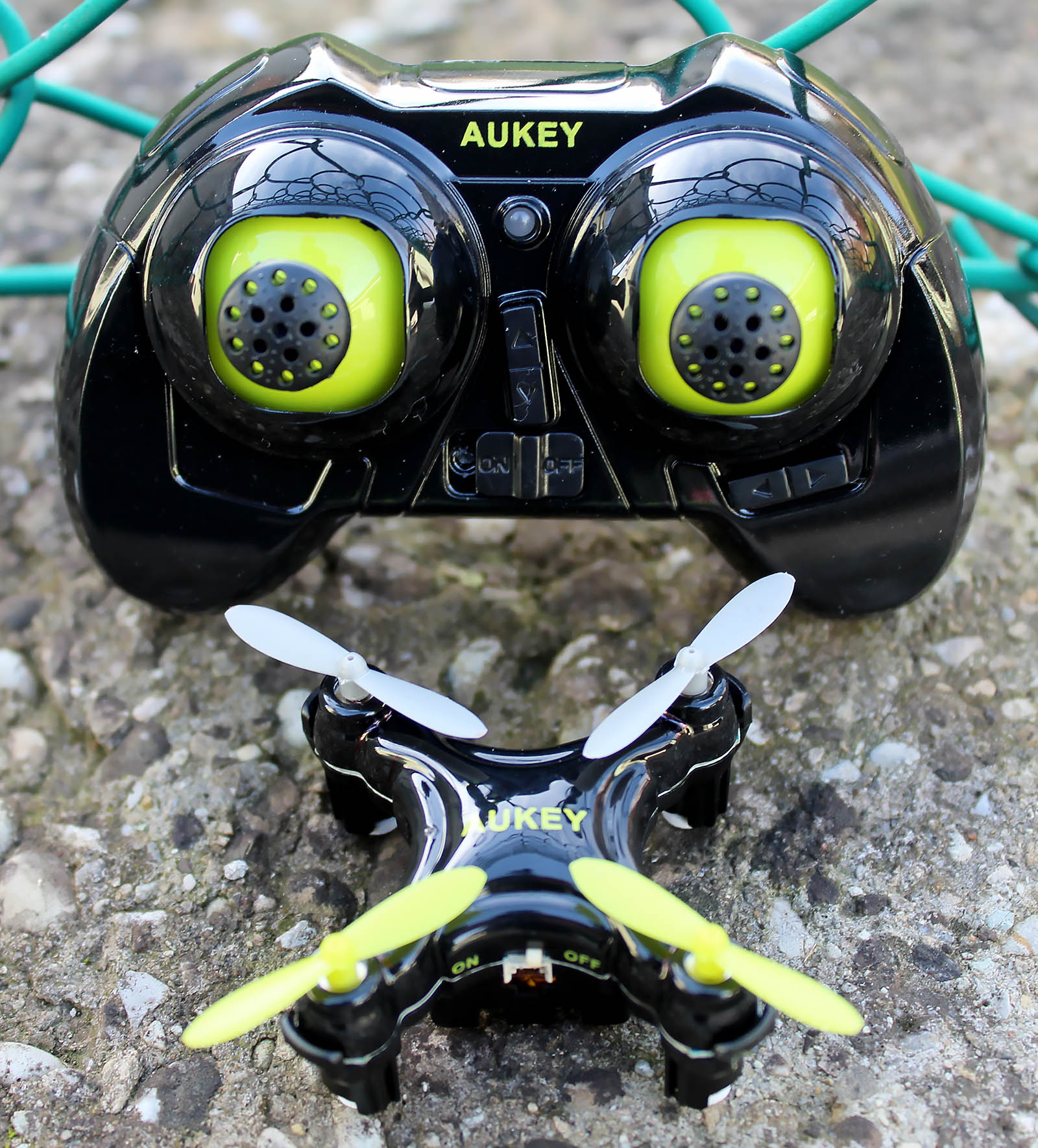 Mini drone Aukey UA-P01