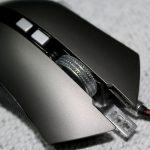 Mouse da gaming Aukey KM-C4