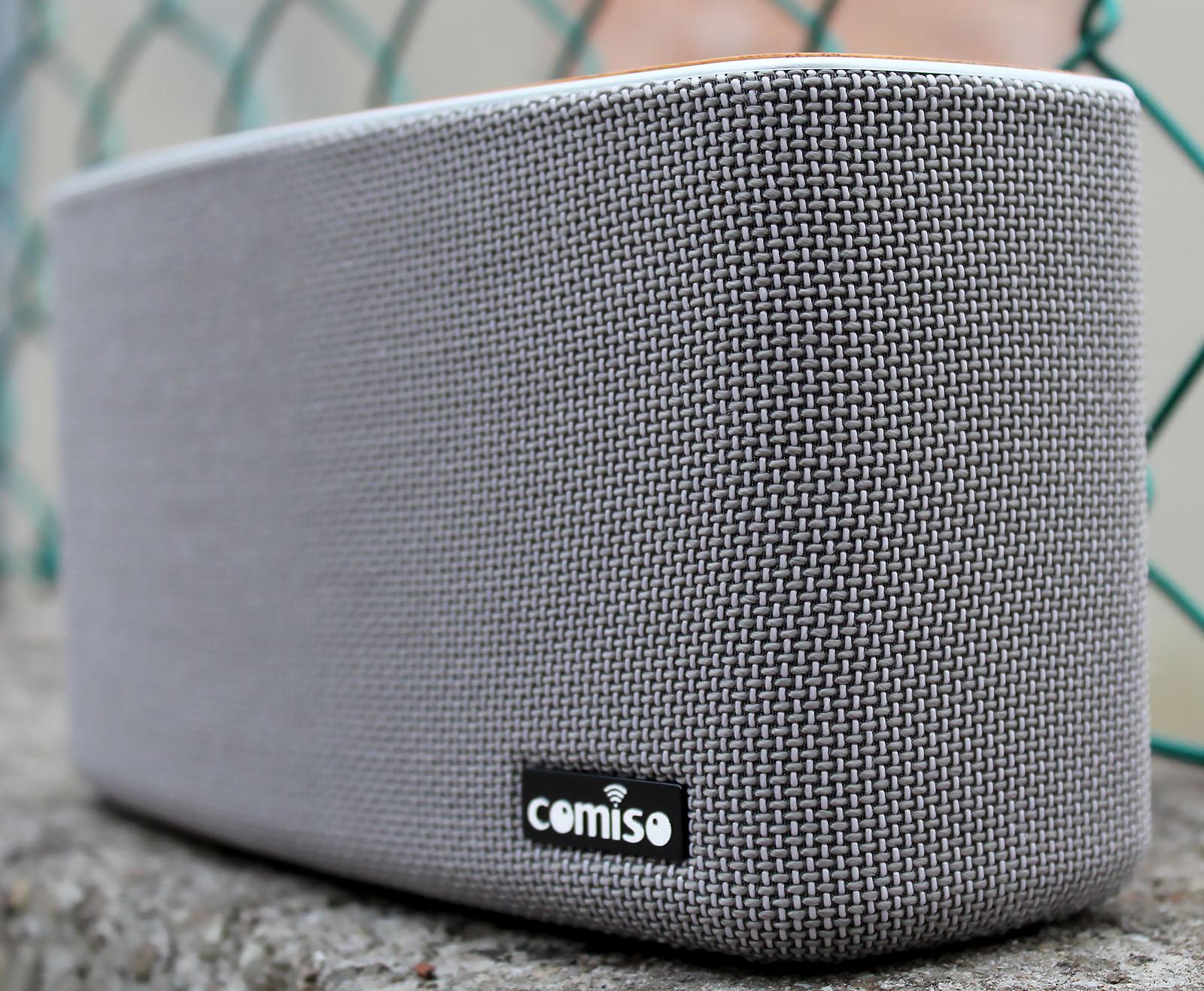 Speaker Bluetooth Comiso Nature Audio M20