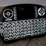 Mini tastiera Zenoplige T98