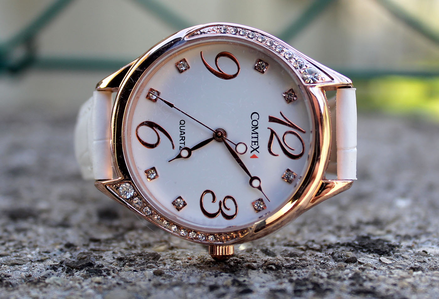 Orologio da donna COMTEX 140128WR