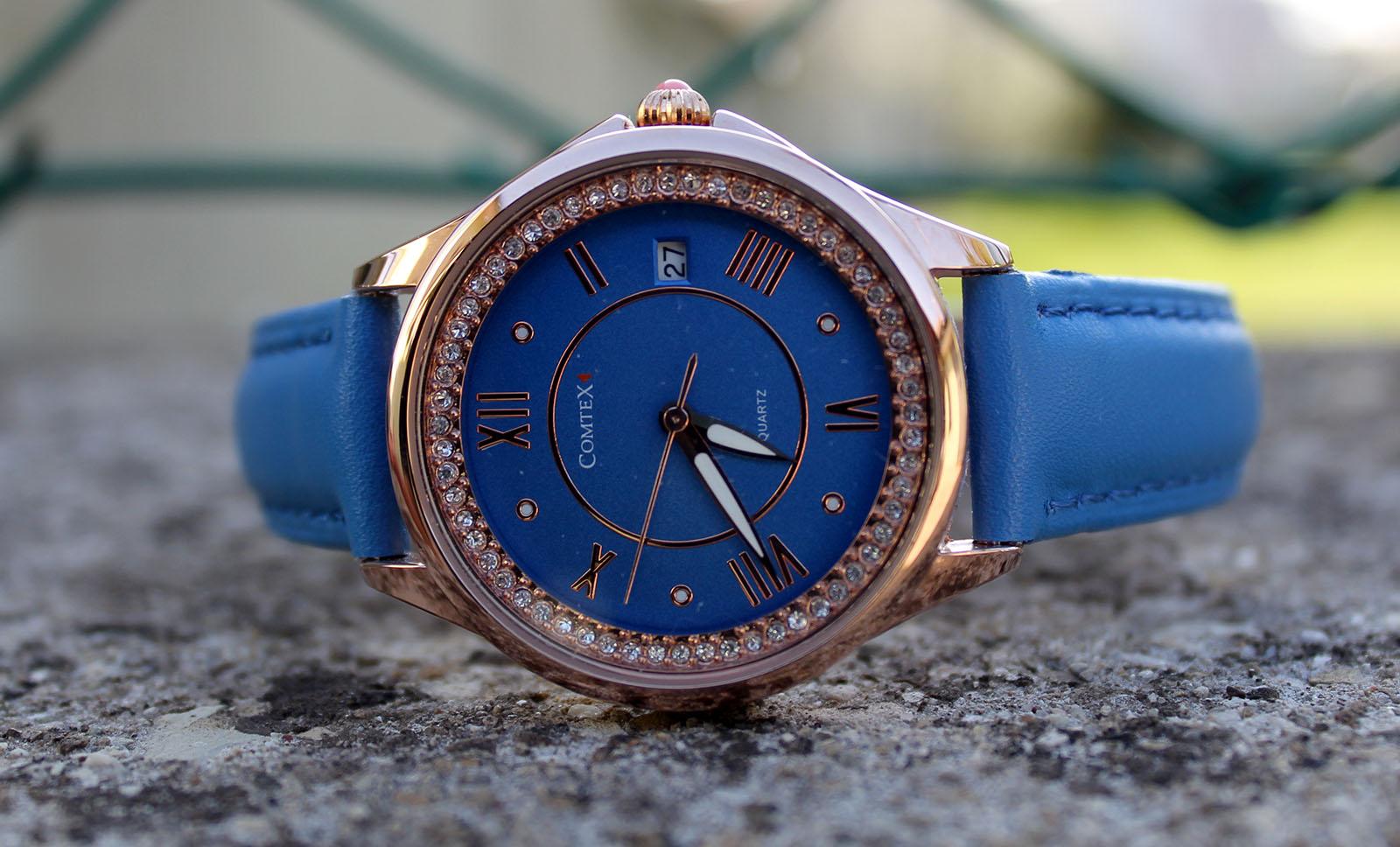 Orologio da donna COMTEX 63-5WR