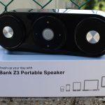 Speaker Bluetooth Zenbre Z3