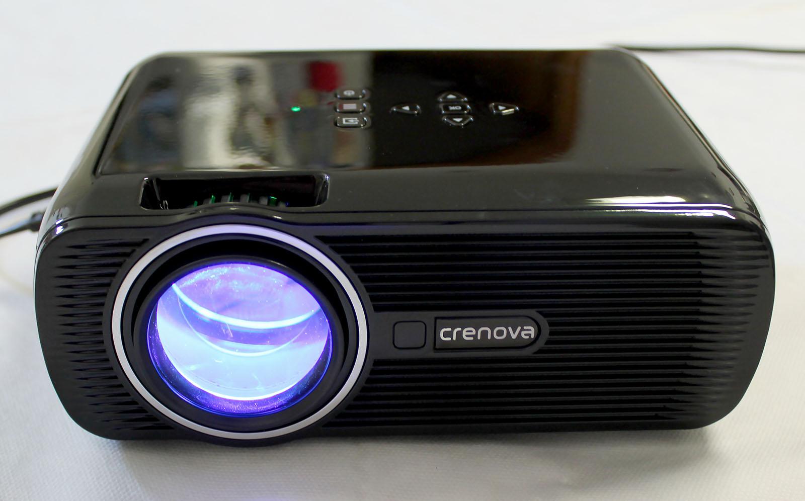 Proiettore Crenova XPE460