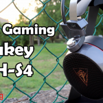 Cuffie gaming Aukey GH-S4