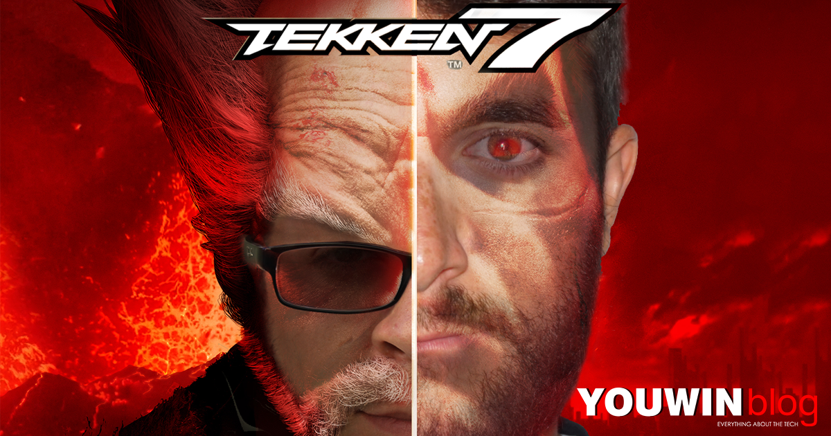 Tekken 7 – Gameplay