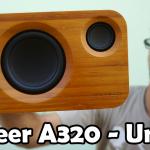 Speaker Bluetooth Archeer A320