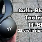 Cuffie TaoTronics TT-BH21