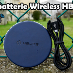 Caricabatterie Wireless HBuds H11