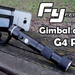 Gimbal Feiyu Tech G4 Pro