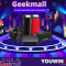 Geekmall compie 1 anno!