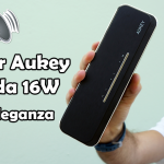 Speaker Bluetooth Aukey SK-S1