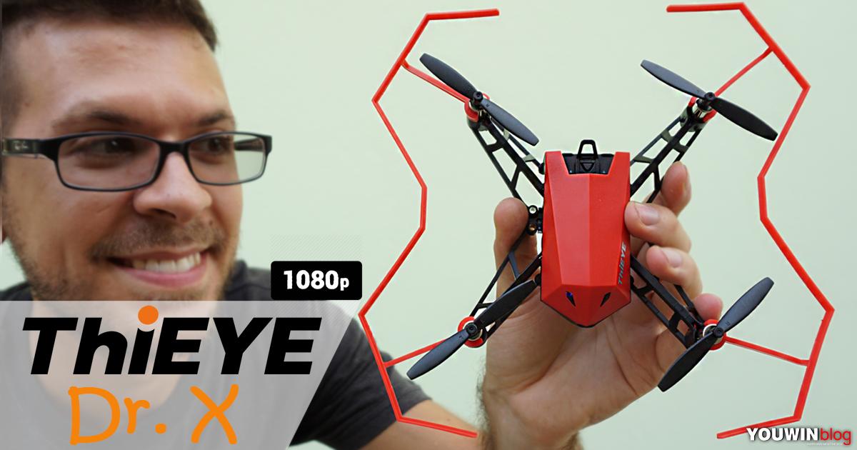 Drone ThiEYE Dr.X