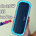 Speaker DOSS SoundBox Pro