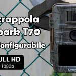 Fototrappola Campark T70