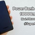 Power Bank EasyAcc PB10000PT