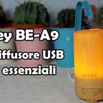 Diffusore Aukey BE-A9