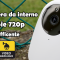 Telecamera da interno Nooie 720p