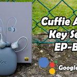 Cuffie Aukey Key Series EP-B80