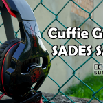 Cuffie SADES SA903