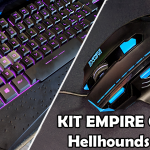 KIT EMPIRE Gaming Hellhounds PACK