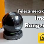 Telecamera Imou Ranger Pro A26HP