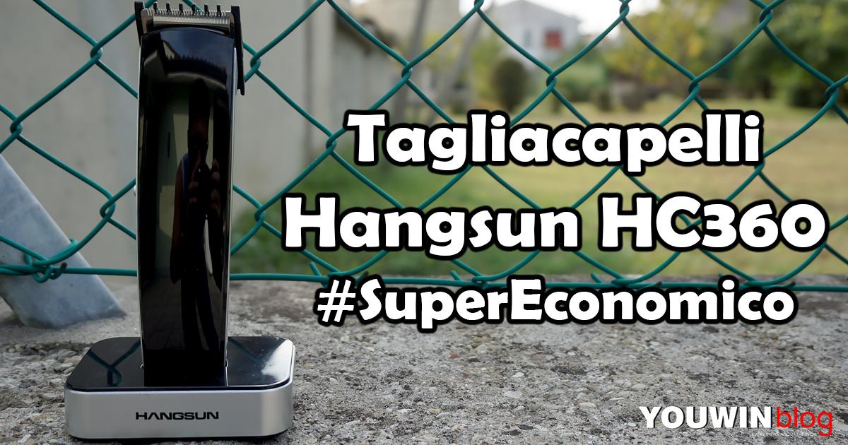 Hangsun HC360