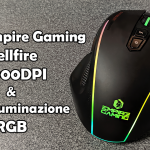 Mouse Empire Gaming Hellfire
