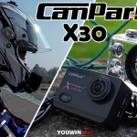 Action Cam Campark X30