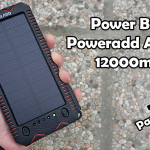 PowerAdd Apollo 2 12000mAh