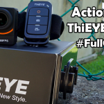 Action Cam ThiEYE T5 Pro