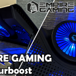 Base Empire Gaming Turboost