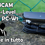 Webcam Aukey FullHD PC-W1