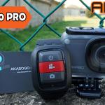Action Cam AKASO V50 Pro
