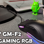 Mouse Aukey GM-F2