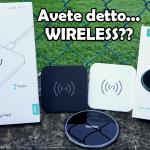 Caricatori Wireless CHOETECH