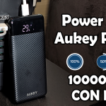 Power Bank Aukey PB-Y33