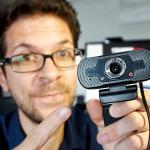 Webcam EasyULT 1080p