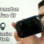 Cuffie Donerton Touch Two C7