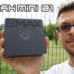 Mini PC BMAX Mini B1
